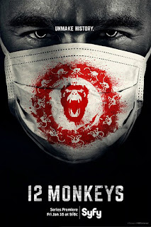 Assistir 12 Monkeys: Todas Temporadas – Dublado / Legendado Online HD