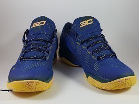 Sepatu Basket Under Armour Curry 2 Low Dub Nation, toko sepatu basket, jual sepatu basket , harga basket under armour, UA curry 2, curry 2 dub nation
