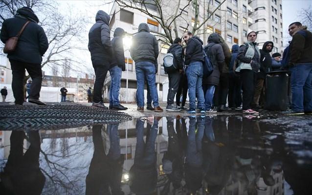 Η γερμανική κυβέρνηση ενέκρινε πρόταση για επιτάχυνση απελάσεων