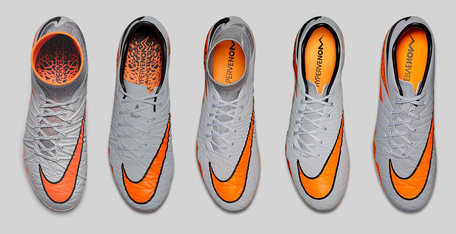 Kết quả hình ảnh cho Giày bóng đá nike hypervenom phantom ii 2016 – 2017