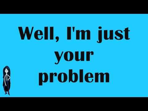 Ai cũng có những vấn đề riêng của mình