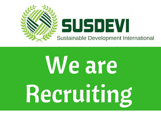 SUSDEVI SALARY SCALE/APPLICATION/ONLINE ASSESSMENT