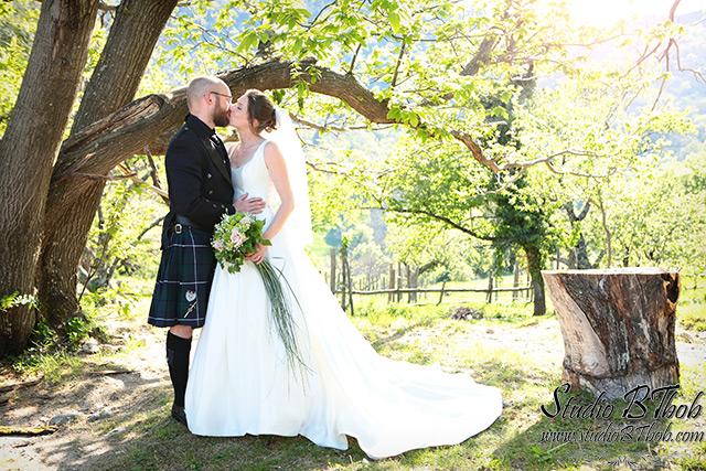 Photos mariage Cevennes