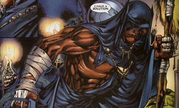 macam jenis black panther dari masa ke masa