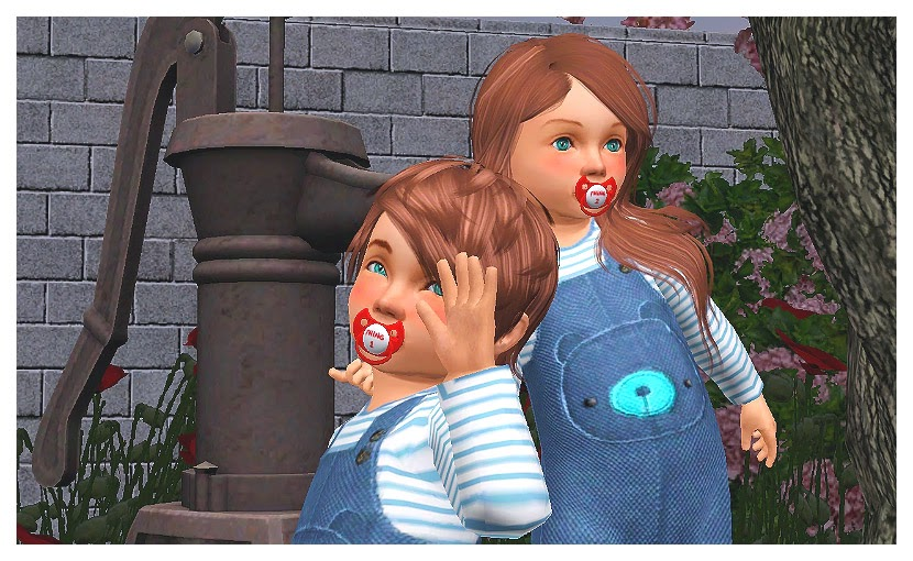 pacifier sims 4