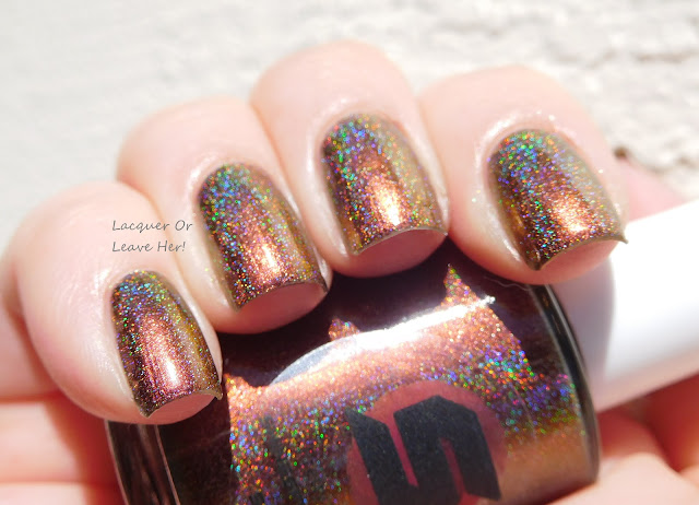 Shinespark Polish Pretty Unicorn
