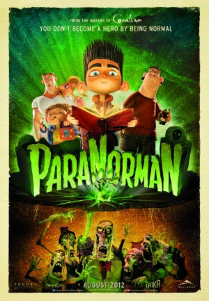 Paranorman Và Giác Quan Thứ 6