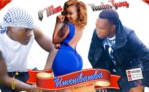 Download Audio | Q Man & Nante Gway - Umenibamba