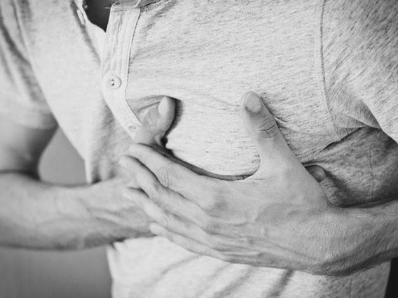 Ciri-Ciri Penyakit Jantung yang Tidak Boleh Disepelekan