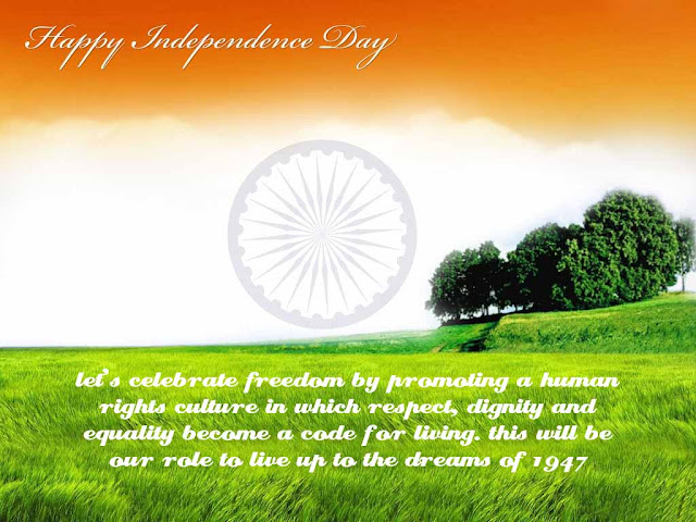 Indian Independence Day Wishes
