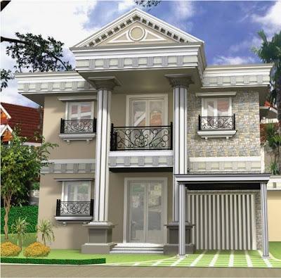 580 Koleksi Gambar Warna Rumah Terbaru Gratis Terbaik