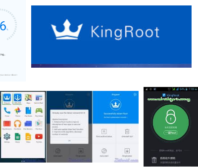 Kingroot Apk 4.4.2 Free Download For Android