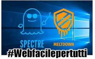 Windows 10 | Rilasciata la Patch per i processori AMD per le vulnerabilità di Meltdown e Spectre