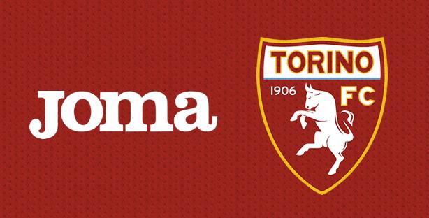 838f7f708c Joma será a nova fornecedora esportiva do Torino - Show de Camisas