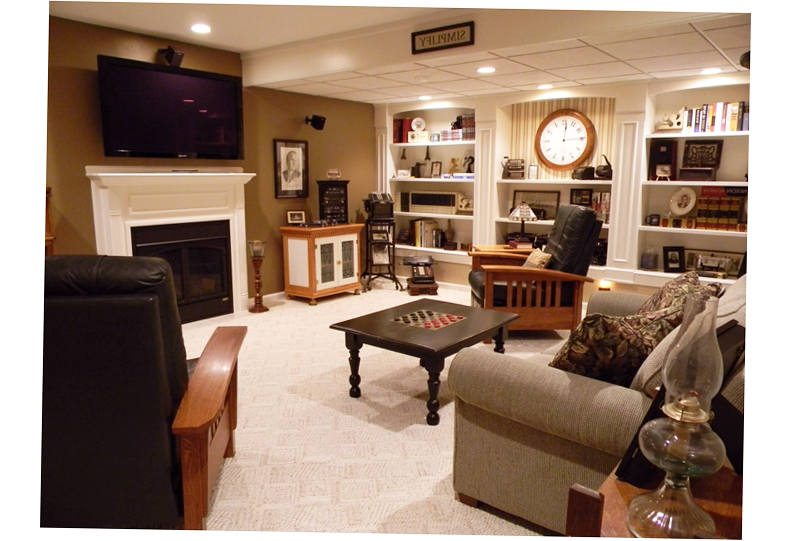 2016 small man cave ideas design best ellecrafts