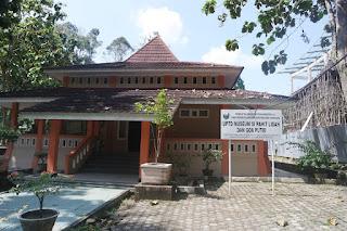 Museum Si Pahit Lidah Baturaja Ogan Komering Ulu Sumatera Selatan