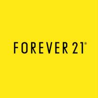 21 Forever, Joven, desenfadada, chic y divertida