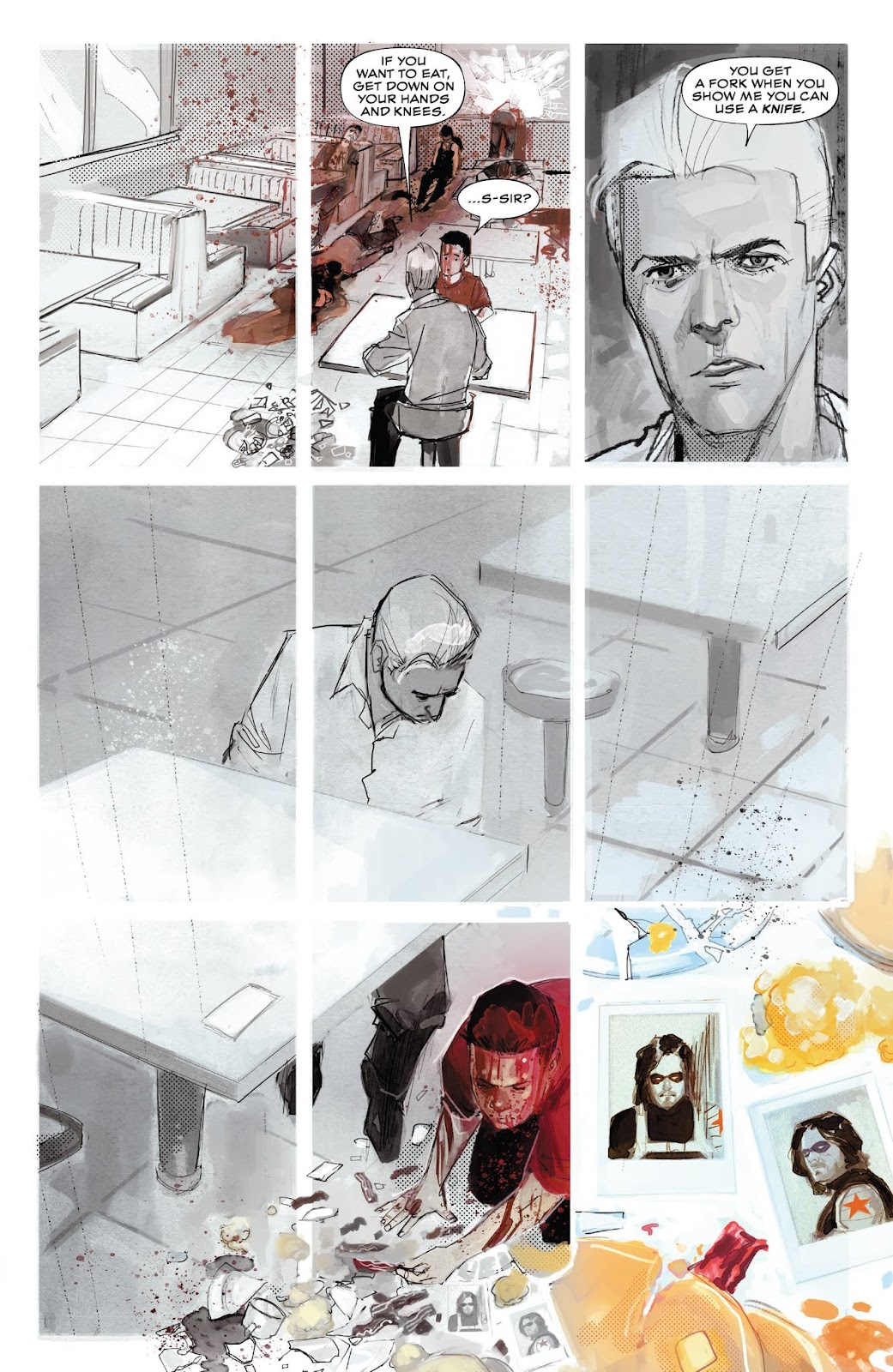 Read online Winter Soldier (2018) comic -  Issue #2 - 8