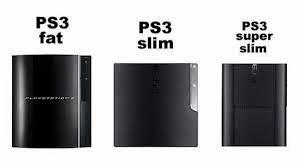 Spesifikasi Playstation 3