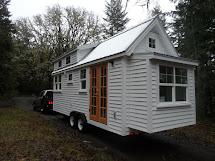 Oregon Tiny House Company