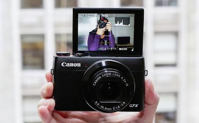 Kamera Canon Terbaik Untuk Vlog