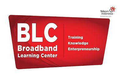 Hari Pertama di BLC Telkom Klaten