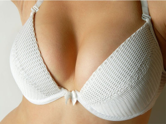Natural ways to increase breasts size