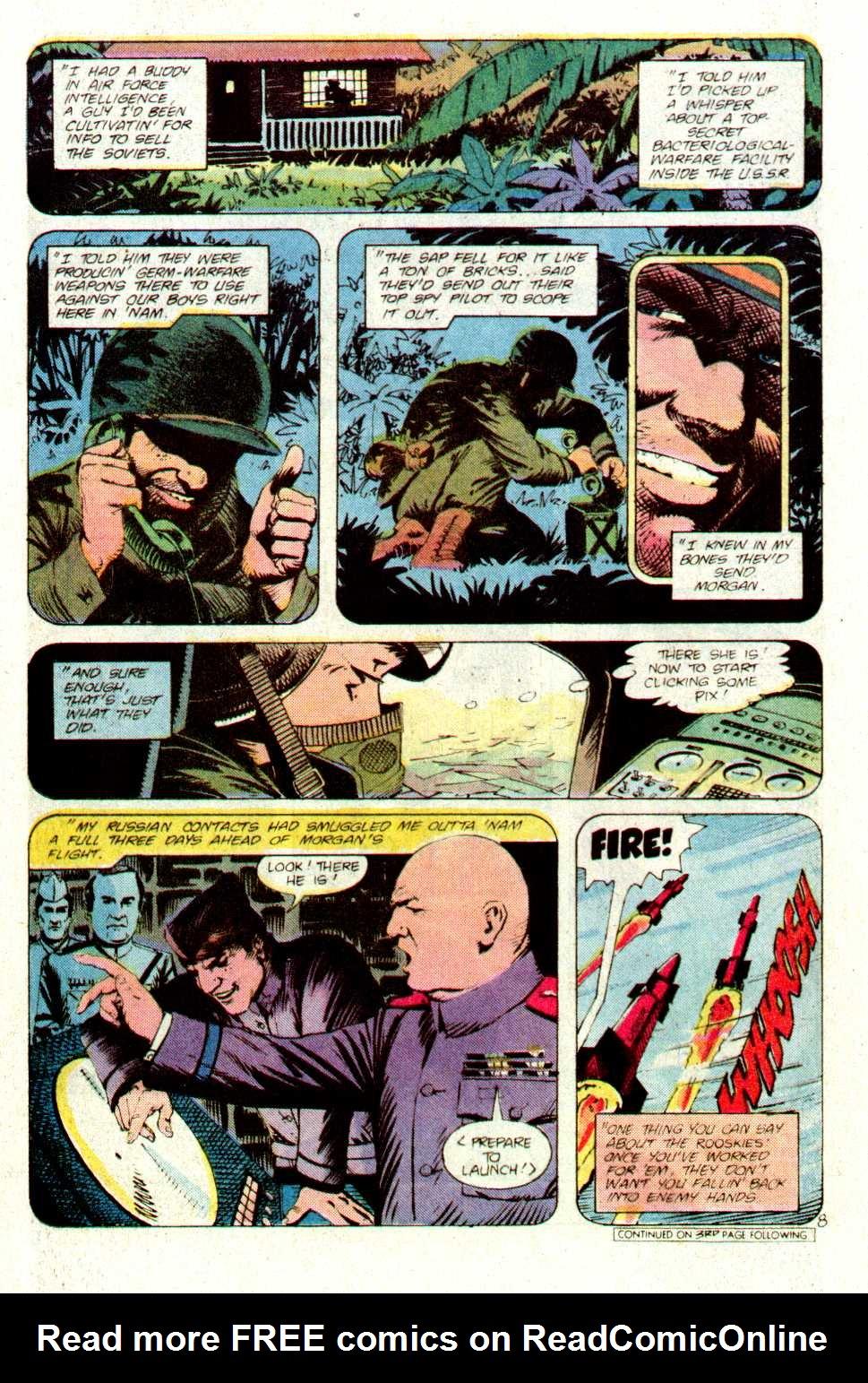 Read online Secret Origins (1986) comic -  Issue #16 - 10