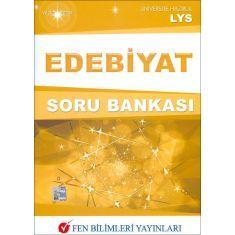 Fen Yıldız Serisi LYS Edebiyat Soru Bankası