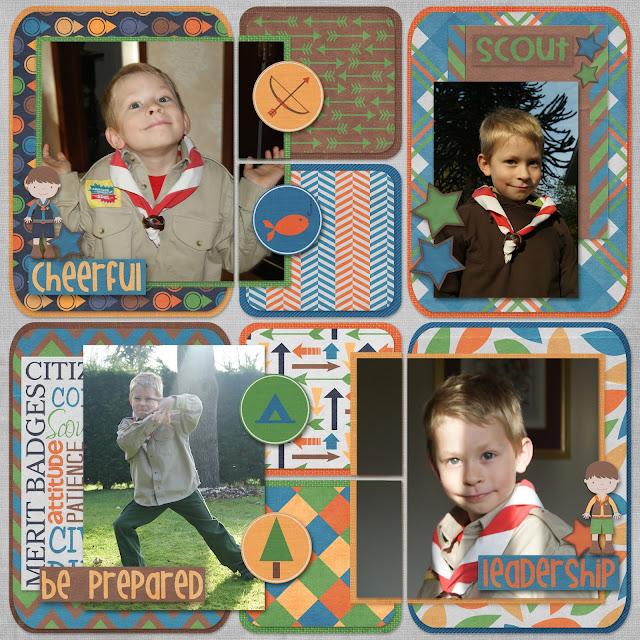 Scouts Honour