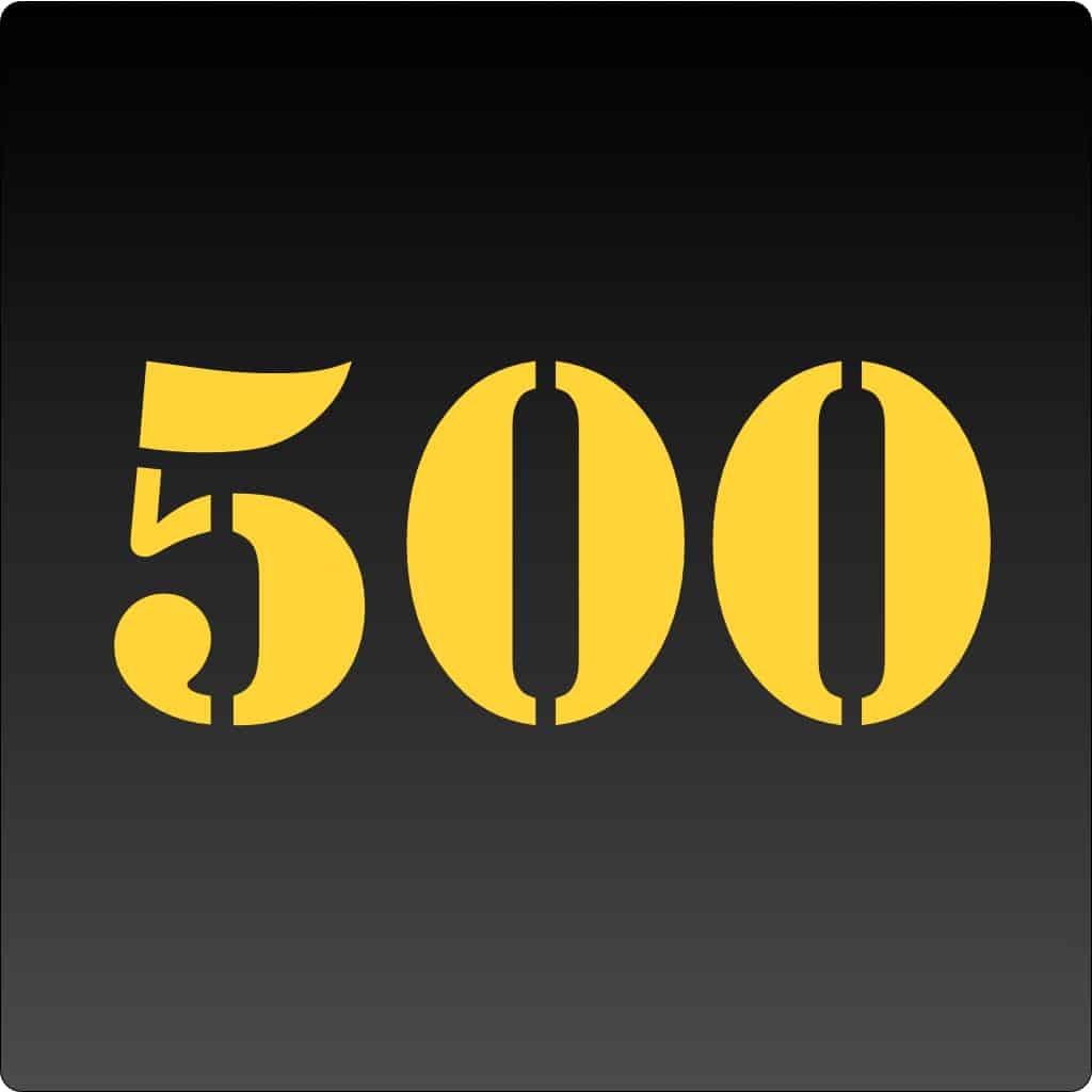 #500 Especial Episodio 500 | luisbermejo.com | podcast