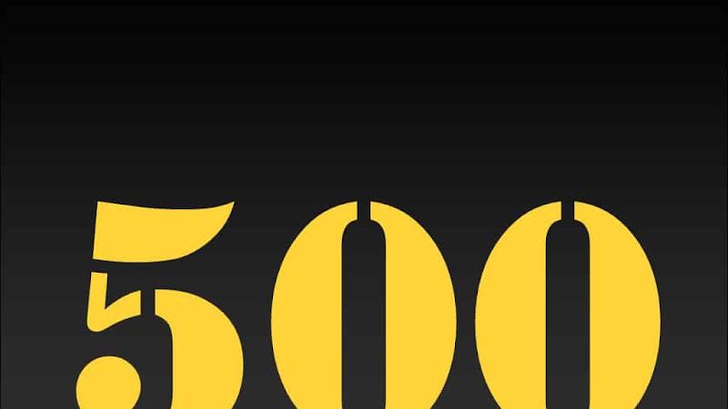 #500 Especial Episodio 500