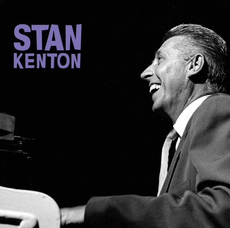 Easy And Wonderful Stan Kenton Artistry In Bossa Nova