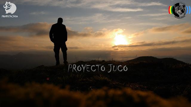 Proyecto Juco , Expediciones