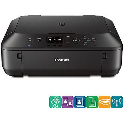 Download Driver Canon Pixma MG5522