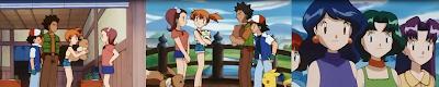 Pokemon Capitulo 26 Temporada 4 Problemas Cocinándose