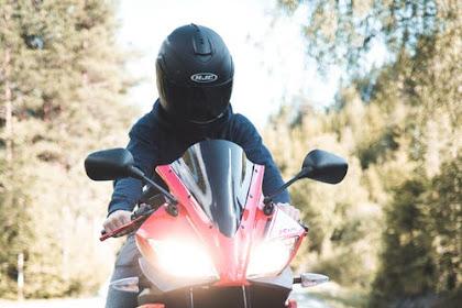 Asal usul Aturan Kenapa Pengendara Motor Harus Menyalakan Lampu Meski Siang Hari