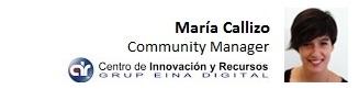 María Callizo Monge