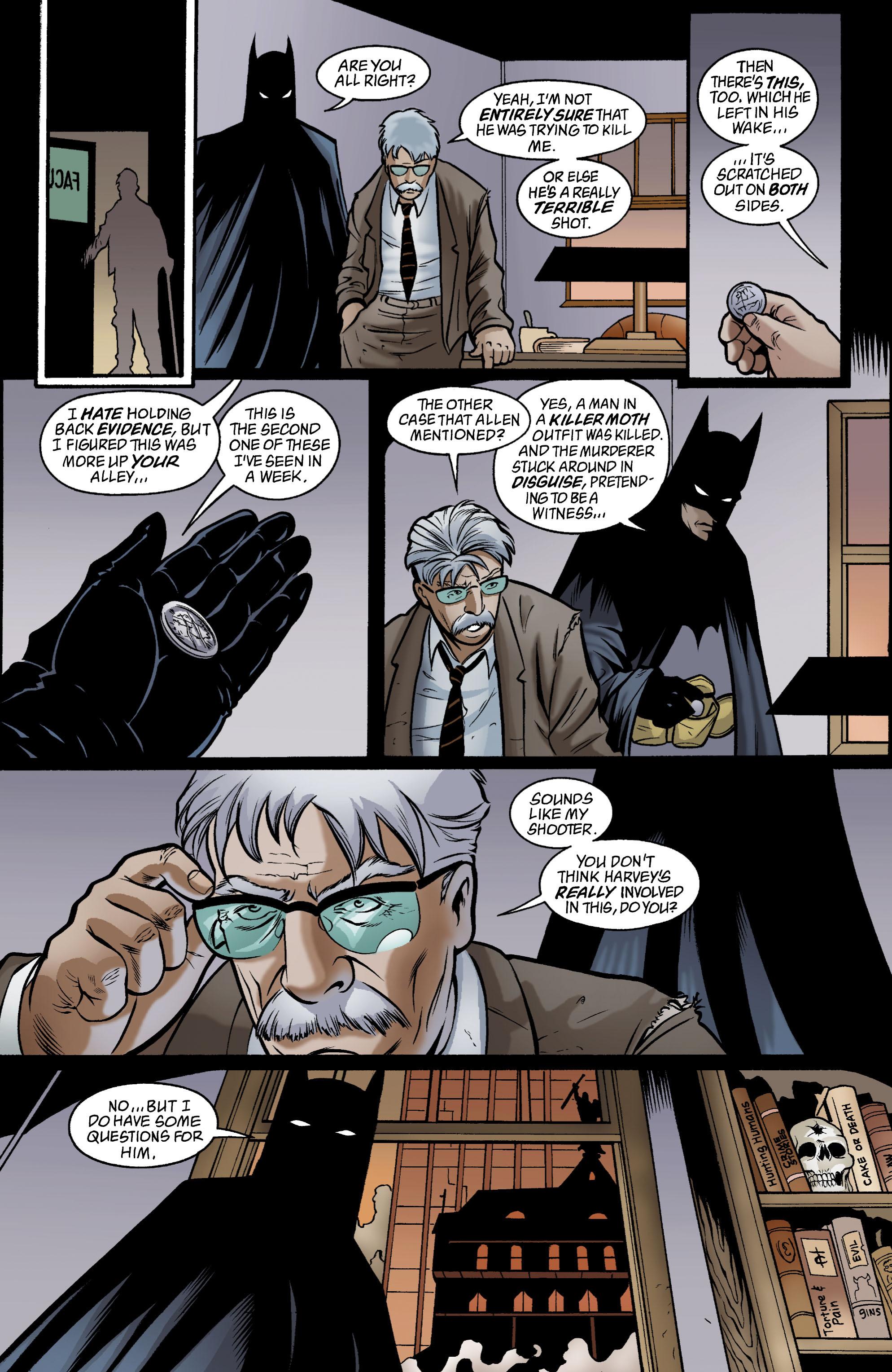 Detective Comics (1937) 778 Page 9