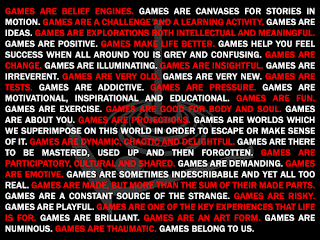games quotes pictures games are believe engine