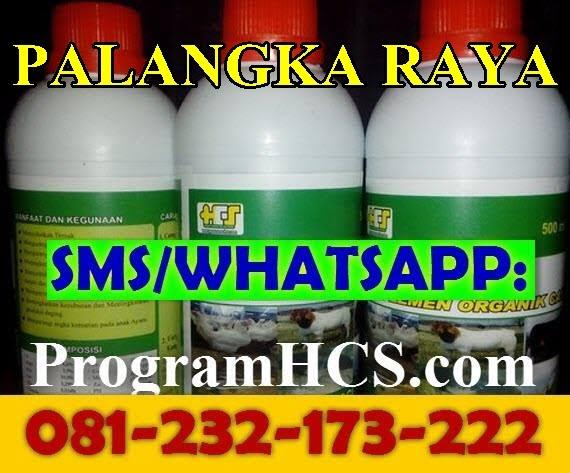 Jual SOC HCS Palangka Raya