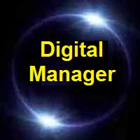 digital manager