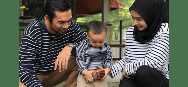 Tanamkan Pendidikan Agama Pada Anak Kaditha Ayu