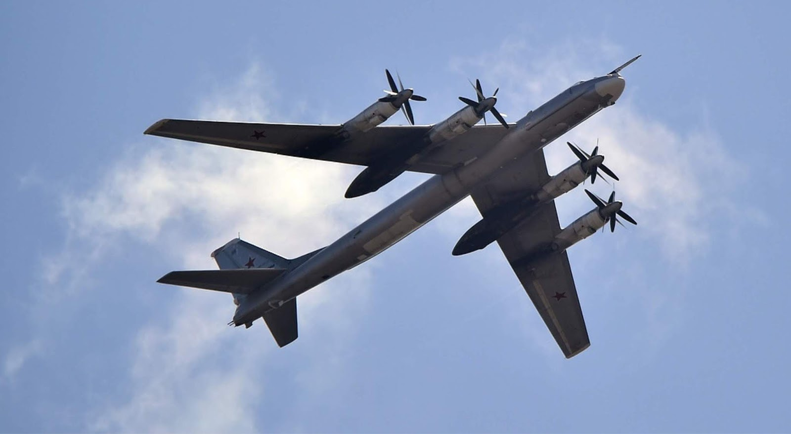 Pesawat pembawa rudal yang diperbarui akan memasuki VKS Rusia