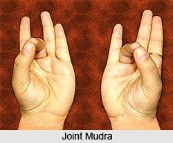 Book Of Wit Yoga Mudra For Knee Pain