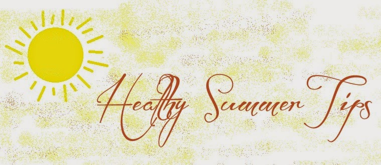 How To Stay Healthy In Summers