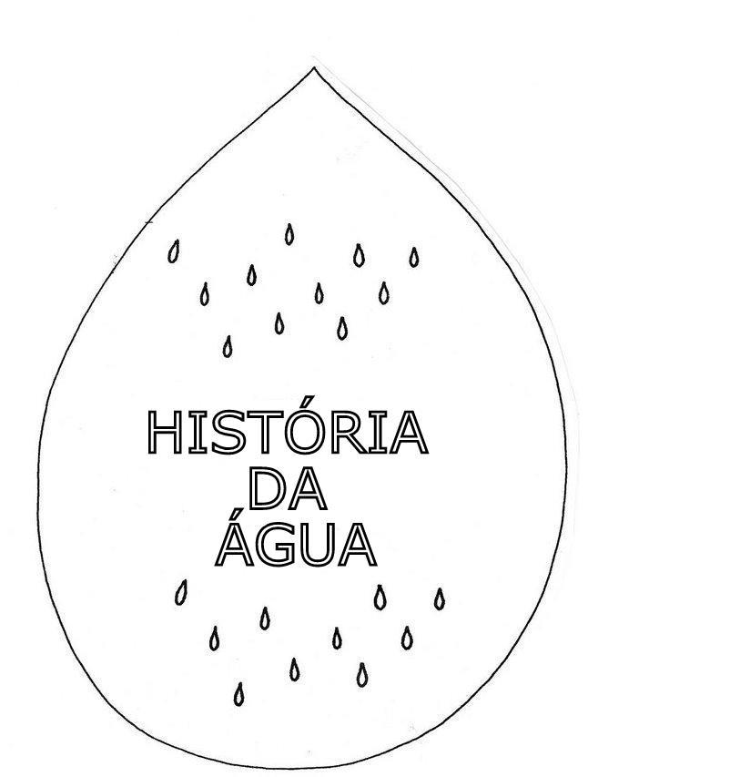 Super Profª: Ivani Ferreira: ATIVIDADES DIA DA ÁGUA OA36