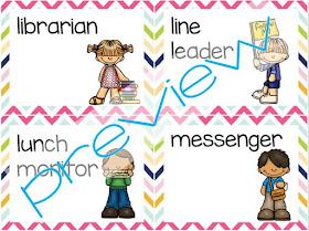 Classroom-Helpers-template