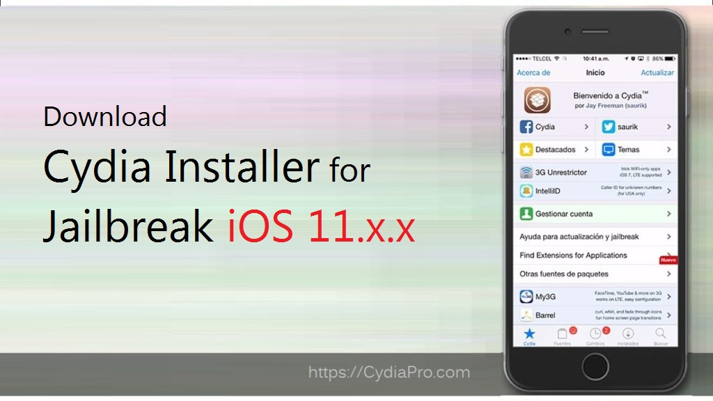 Easy Cydia download for all Apple devices: How to use