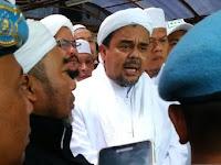Daftar Lengkap Kasus Yang Sedang Belit Habib Rizieq di Kepolisian